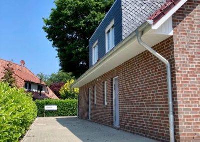 Doppelhaus in Bad Zwischenahn