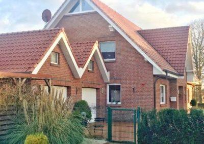 Einfamilienhaus in Bockhorst