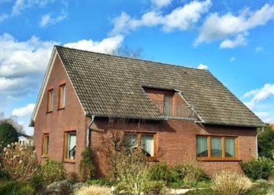 Einfamilienhaus in Ganderkesee