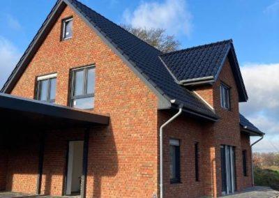 Neubauvorhaben in Papenburg