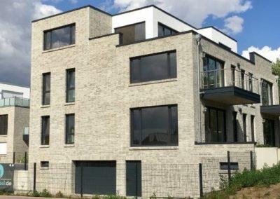 Mehrfamilienhaus in Wildeshausen
