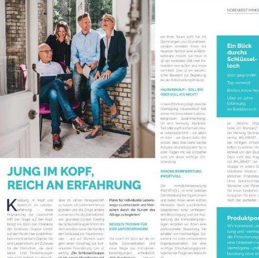 Pressstimmen PR NWZ Oldenburg