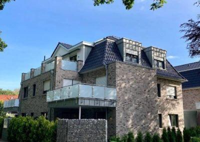Eigentumswohnungen in Bad Zwischenahn