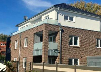 Wohnung in Bad Zwsichenahn