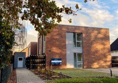 Neubauvorhaben in Oldenburg